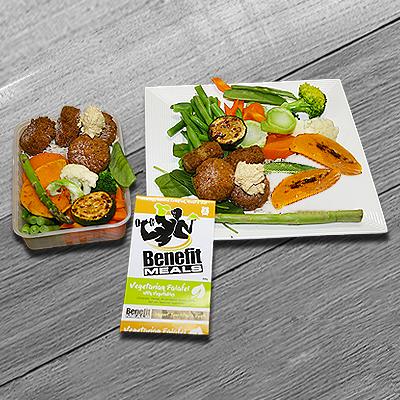 Vegetarian falafel with vegetables diet meal plan delivery vegetarian falafel with vegetables diet meal plan delivery melbourne fresh food meals delivered melbourne benefit meals forumfinder Image collections